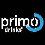 primo drinks sponsor caged Steel Doncaster