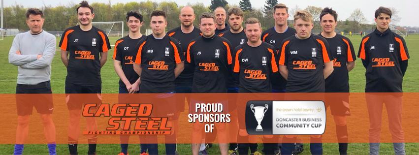 Proud Sponsors of DB4C Cup