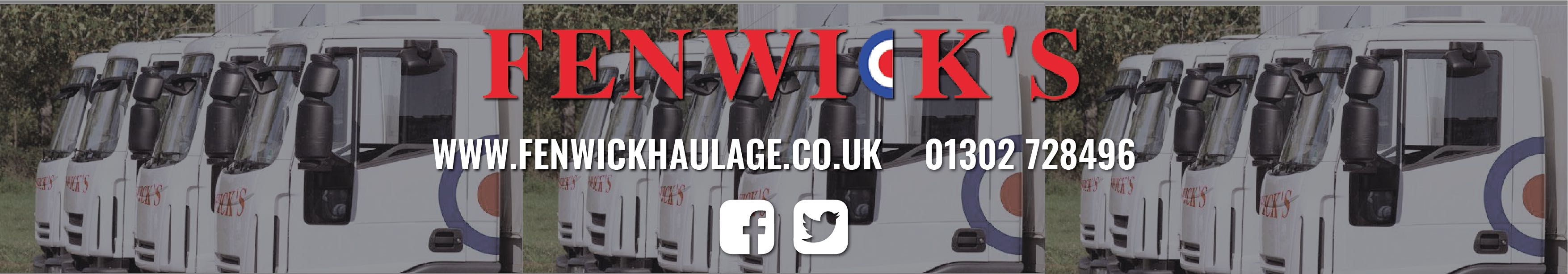 Fenwick Haulage Doncaster