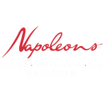 Napoleons-Casino-Caged-Steel-Sponsors