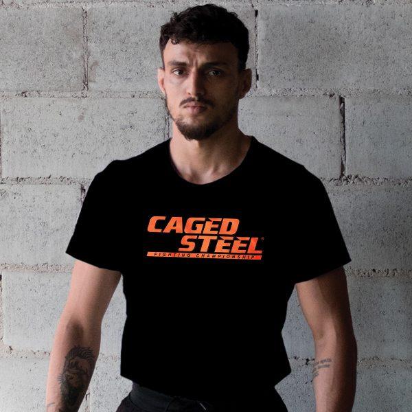 caged-steel-tshirt-mma