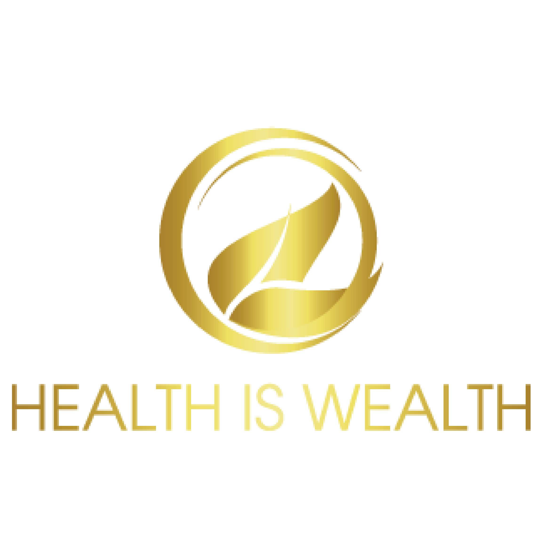 HEALTH IS WEALTH CBD