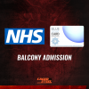 NHS Key Worker Special Admission
