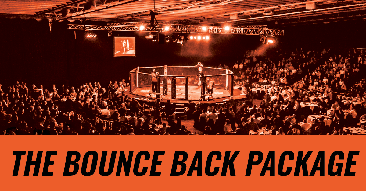 covid-19 business bounce back package