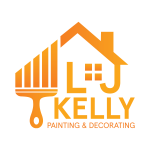 l. J kelly painting and decorating sponsors Caged Steel
